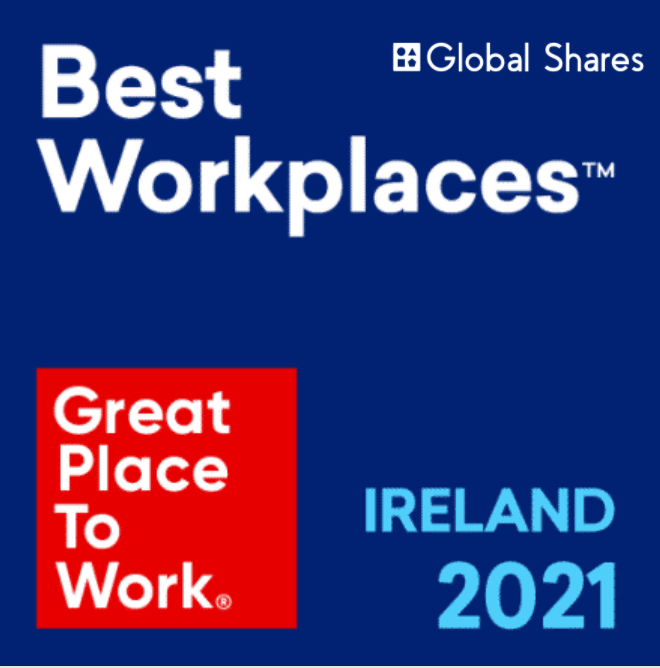 Best Workplaces Ireland 2021 - INCL GS LOGO-1